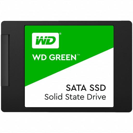 """SSD WD Green(2.5"""", 1TB, SATA III 6 Gb/s)"""
