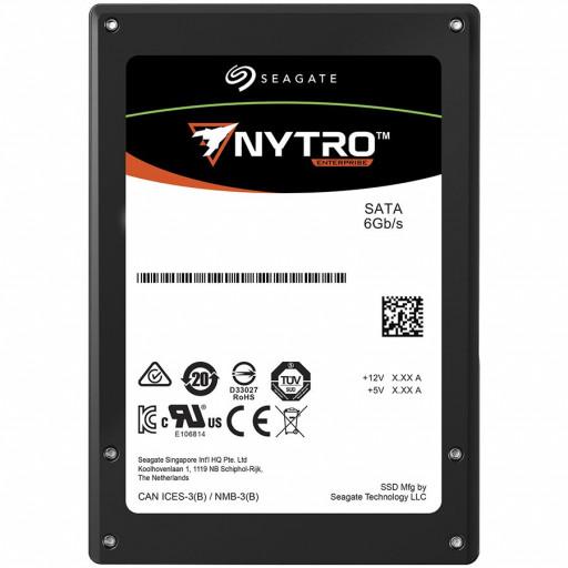 SEAGATE SSD Server Nytro 1351 (2.5'/ 240 GB / SATA 6 Gb/s/)
