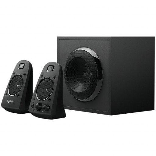 LOGITECH Audio System 2.1 Z625 - EU
