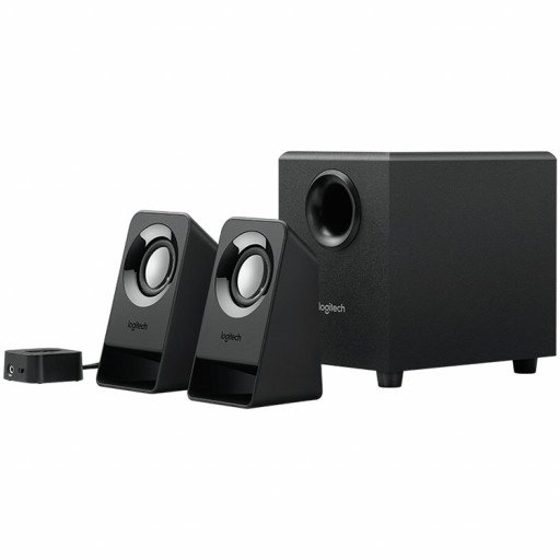 LOGITECH Audio System 2.1 Z211 - EMEA
