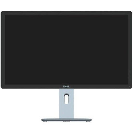 """Monitor LED DELL Professional P2415Q 23.8"""", 3840x2160, IPS, LED Backlight, 1000:1, 178/178, 5ms, 300 cd/m2, DisplayPort, Mini DisplayPort, HDMI (MHL), DisplayPort out (MST), 4x USB 3.0, Tilt, Pivot, Height Adjustable, Swivel, Black"""