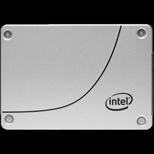 Intel SSD DC S4510 Series (960GB, 2.5in SATA 6Gb/s, 3D2, TLC) Generic Single Pack