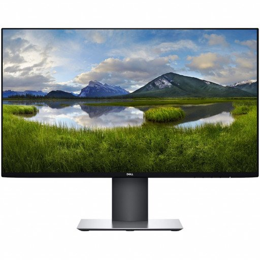 Monitor LED DELL UltraSharp InfinityEdge U2419HC 23.8'', 1920x1080, 16:9, IPS, 1000:1, 178/178, 5ms, 250cd/m2, VESA, DisplayPort, Mini DisplayPort, HDMI, USB-C Pivot
