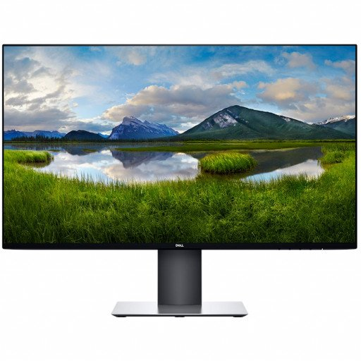 "Monitor LED Dell U2721DE, 27"", IPS, 2560x1440, 60Hz, Antiglare, 16:9, 1000:1, 350 cd/m2, 5ms, 178/178 °, HDMI, DP, USB, USB-C, RJ45, Height adjustabile"