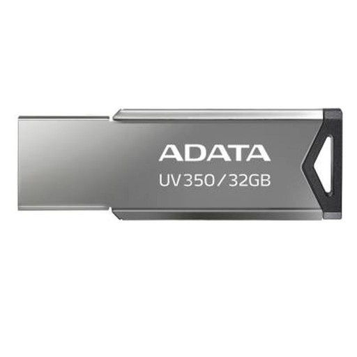 Stick USB 3.2 32 GB A-Data AUV350-32G-RBK - Silver