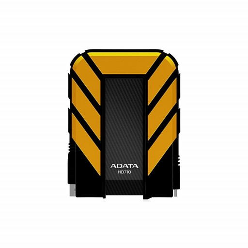 "HDD extern A-DATA 1 TB 2.5"" HD710 Yellow"