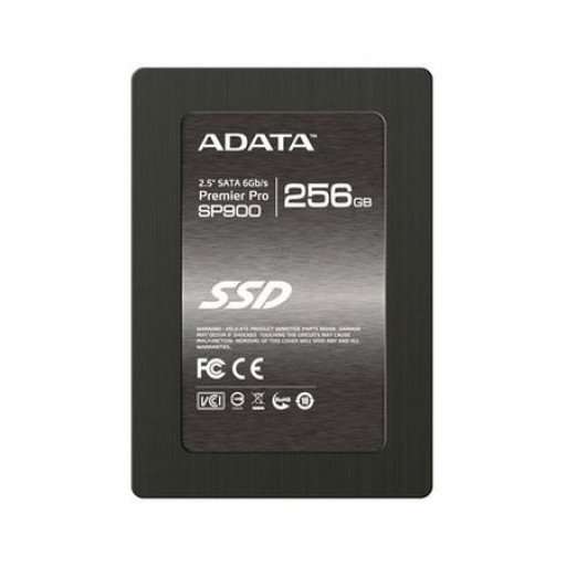 SSD A-Data SP900 256 GB SATA-III - second hand