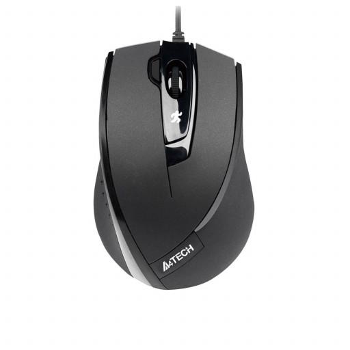Mouse Wireless A4Tech G7-600NX-1 black