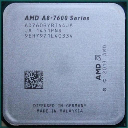 Procesor AMD A8 PRO-7600B 3.10GHz - second hand