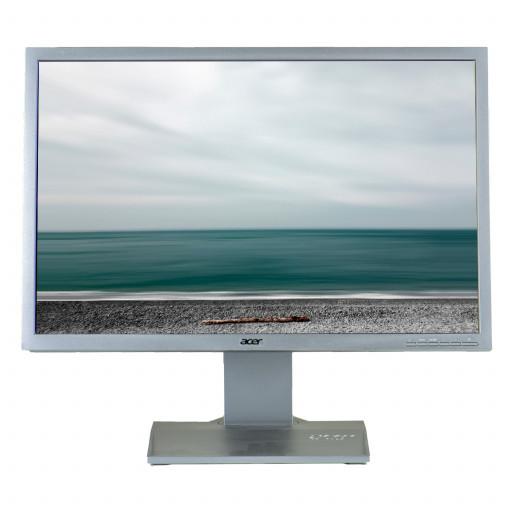 Acer B223WL, 22 inch LED, 1680 x 1050, 16:10