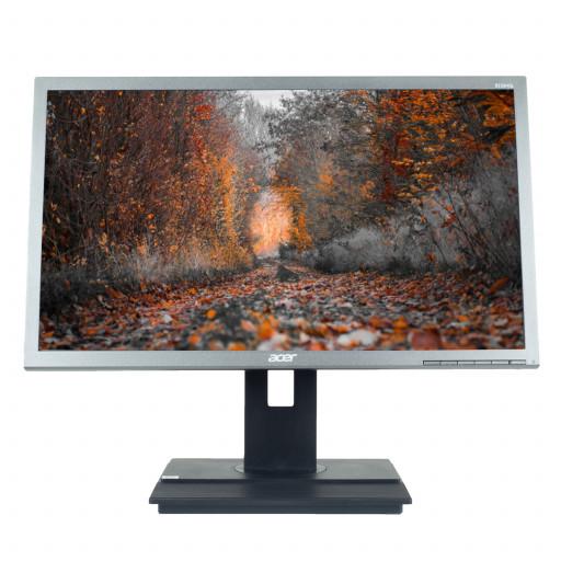 "Acer B226HQL, 21.5"" LED, 1920 x 1080 Full HD, 16:9, negru, monitor refurbished"