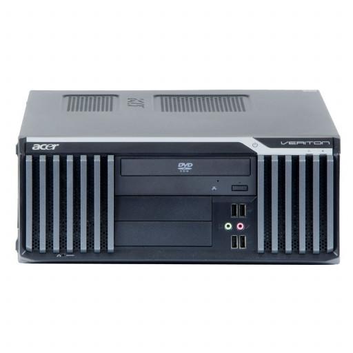 Acer Veriton S6610G Intel Core i5-2400 3.10 GHz, 4 GB DDR 3, 500 GB HDD, DVD-RW, Desktop, Windows 10 Pro MAR