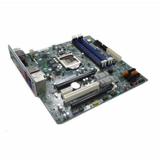 Kit placa de baza Acer / ECS Q77H2-AM + CPU Intel Core i5-3470S 2.90 GHz + Cooler + I/O shield
