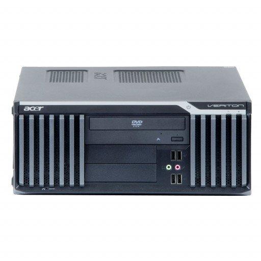 Acer Veriton S6610G Intel Core i7-2600 3.40 GHz, 4 GB DDR 3, 500 GB HDD, DVD-RW, Desktop