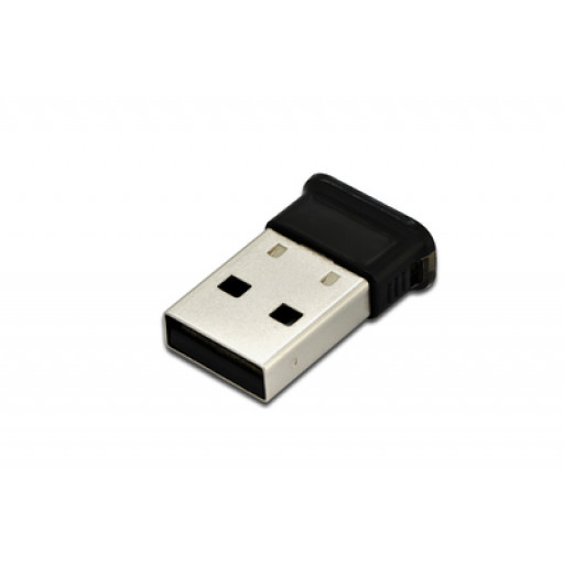 Adaptor USB Bluetooth 4.0 Digitus DN-30210-1