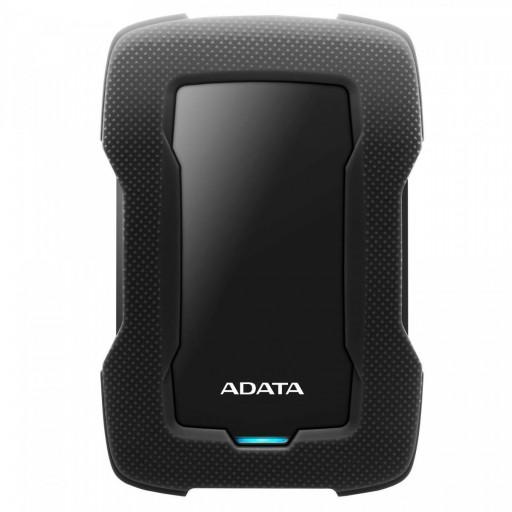 """HDD extren A-DATA HD330 (AHD330-1TU31-CBK) 1 TB 2.5"""" - Black"""