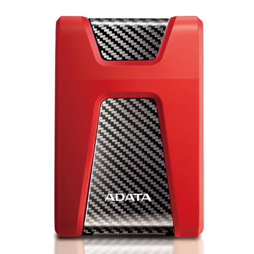 "HDD extern A-DATA HD650 (AHD650-1TU31-CRD) 1 TB 2.5"" - Red"