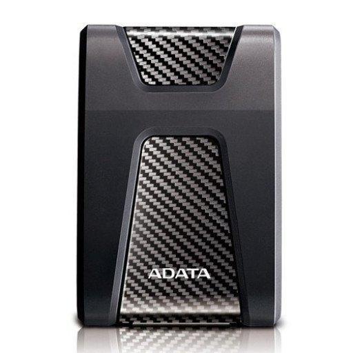 "HDD extern A-DATA 2 TB 2.5"" HD650 black"
