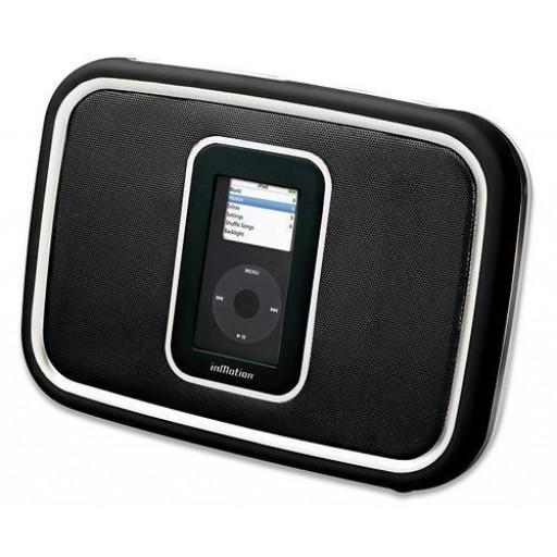 Boxe portabile pentru iPod Altec Lansing iM9