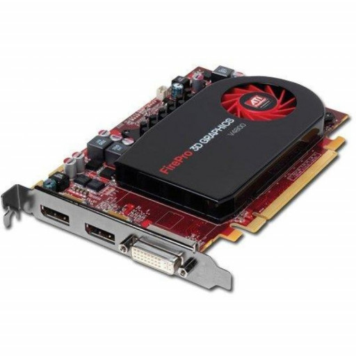 Placa video AMD FirePro V4800 1 GB GDDR5