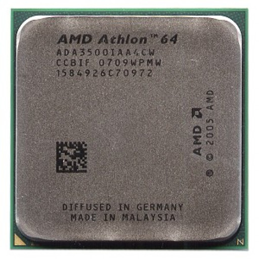 Procesor refurbished AMD Athlon 64 3500+ 2.20 GHz