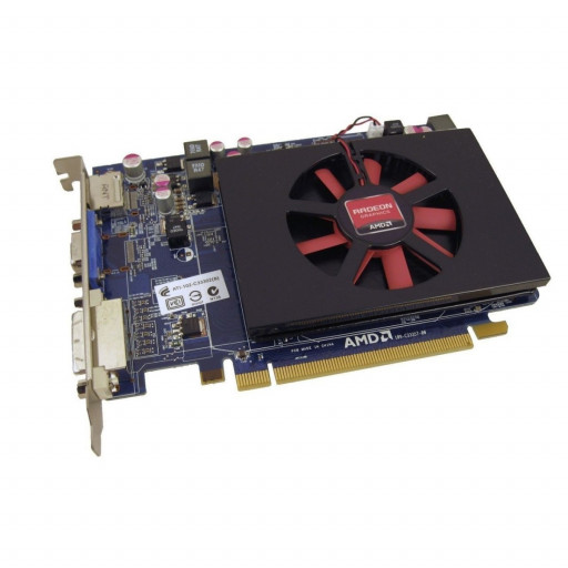 Placa video AMD Radeon HD6670 1 GB - second hand