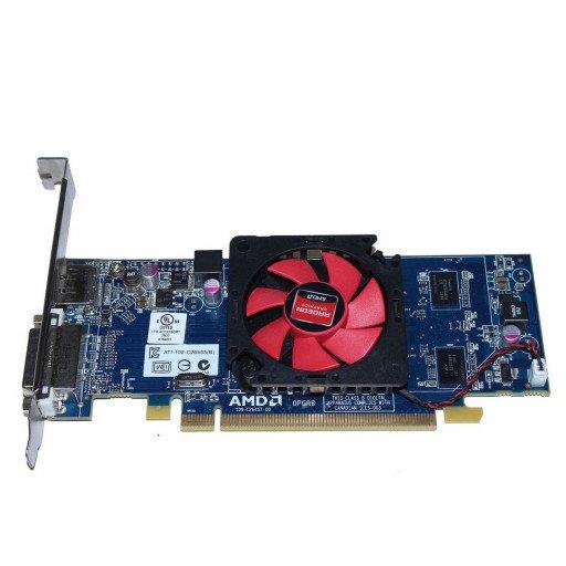 Placa Video AMD Radeon HD6450 1 GB DDR3 - second hand