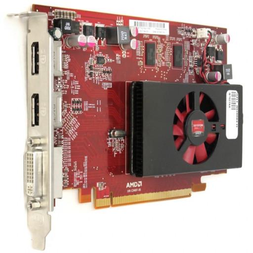 Placa video AMD Radeon HD6570 1 GB DDR3, 128 bit