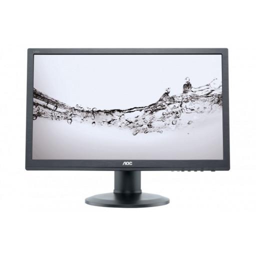 AOC E2460PQ monitor recondiționat