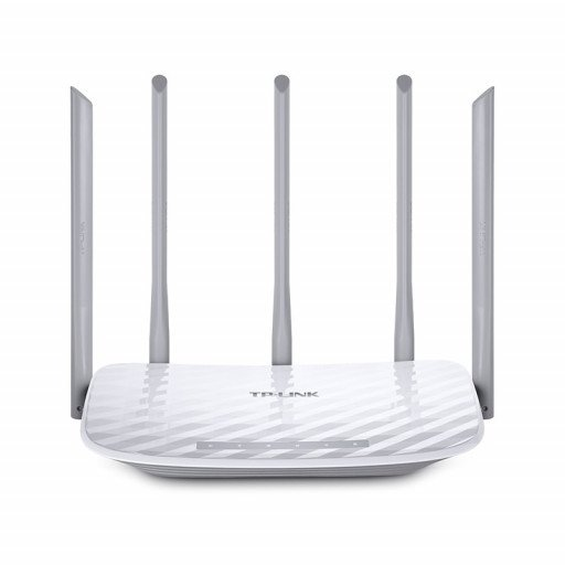 Router wireless Dual Band TP-Link Archer c60