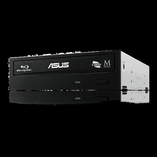 Blu-ray RW / DVD-RW ASUS BC-12B1ST SATA, negru - second hand