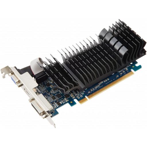 Placa video Asus Geforce GT610 1GB DDR3 - second hand