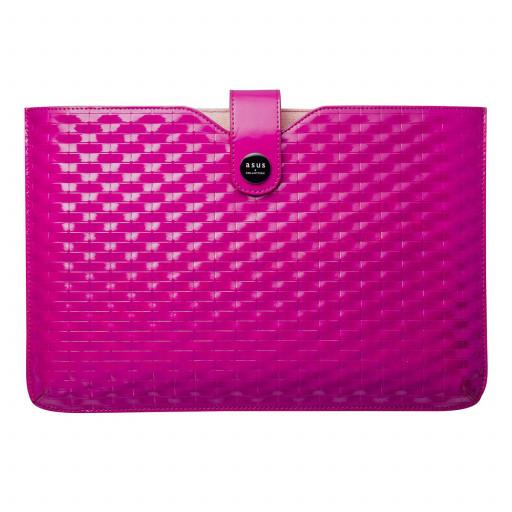 """Geanta notebook Asus Index Sleeve/PK 10"""" -  Pink"""