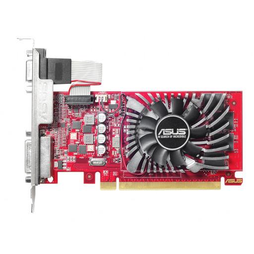 Placa video Asus AMD Radeon R7 240 (R7240-04GD5-L) 4 GB DDR3 128 bit - nou