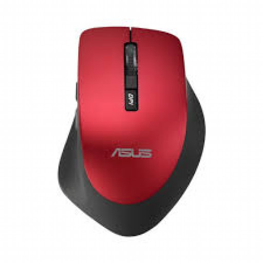 Mouse wireless Asus WT425 - Dark Ruby