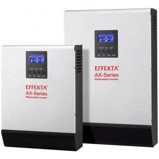 Invertor Solar Effekta AX-P3000-24