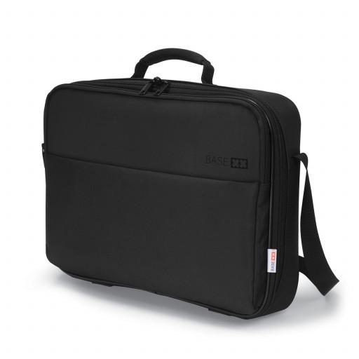 "Geanta notebook Base XX C D31127 17.3"" - Black"