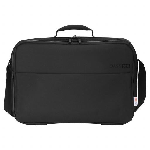"Geanta notebook Base XX C D31126 15.6"" - Black"
