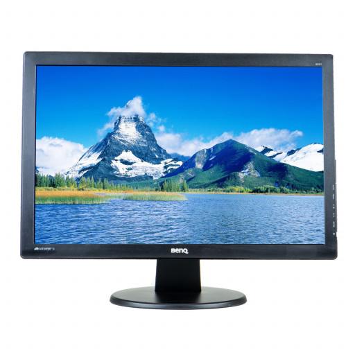 BENQ G225I, 22 inch LCD, 1680 x 1050, 16:10, negru