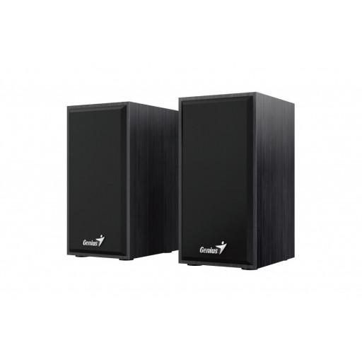 Boxe 2.0 Genius SP-HF180, 6W, USB, Black