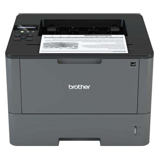 Brother HL-L5100DN imprimanta laser monocrom refurbished