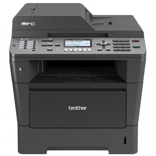 Imprimanta multifunctionala refurbished Brother MFC-8520 DN