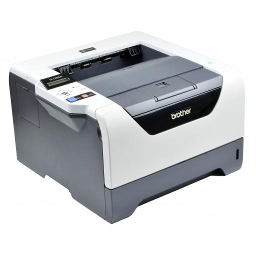 Imprimanta Laser Brother HL-5380 DN - reconditionata top