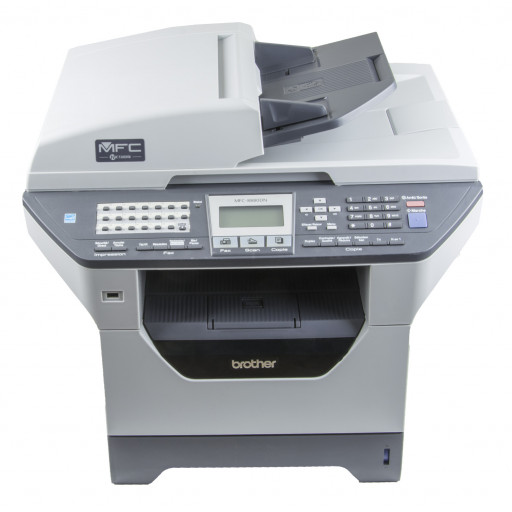 Brother MFC-8880 DN front