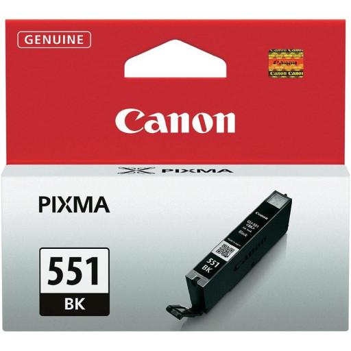 Cartuș Canon CLI-551BK Black
