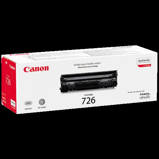 Toner original Canon CRG-726