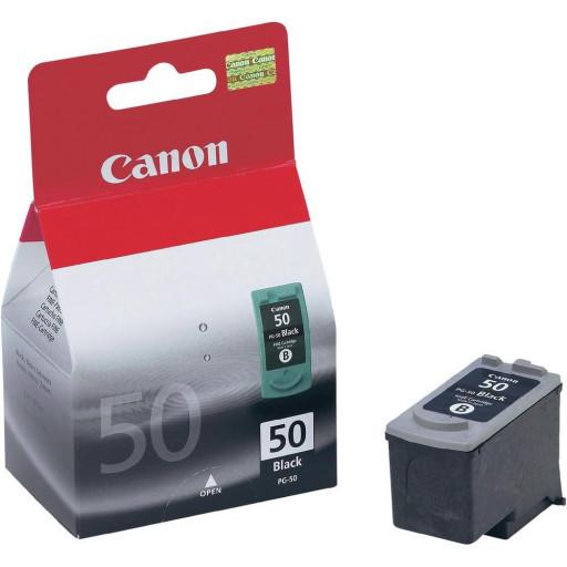 Cartus Canon PG-50 Black