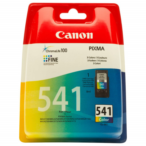 Cartus Canon CL-541 Color