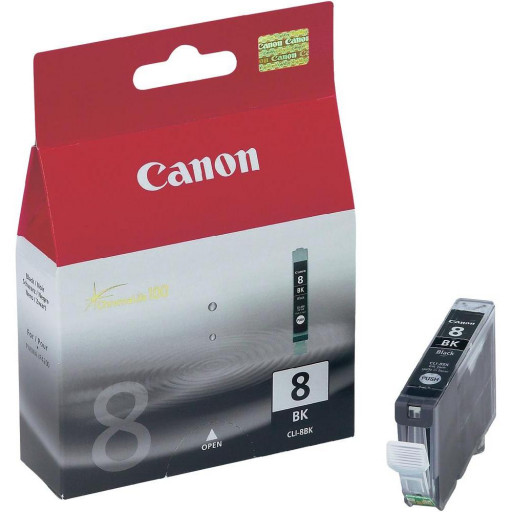 Cartus Canon CLI-8BK Black