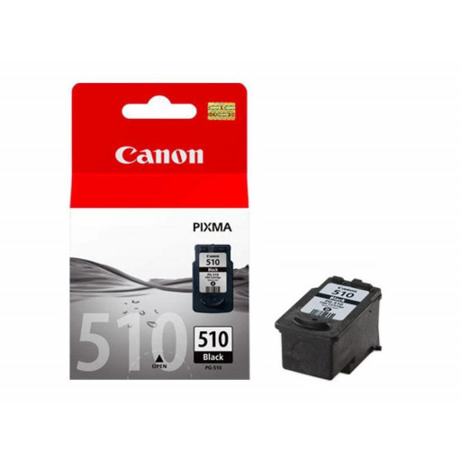 Cartus Canon PG-510 Black